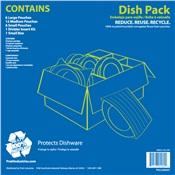Pratt Recycled Packing Kit
