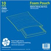 Pratt Foam Pouch