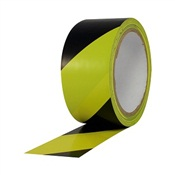 Pratt Safety Stripes Tape
