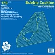 Pratt Economy Perforated Bubble Roll