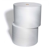 Pratt Non-Perforated Foam Rolls