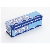 Boardwalk® Premium Quality Aluminum Foil