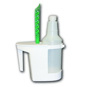 Impact® Super Toilet Bowl Caddy
