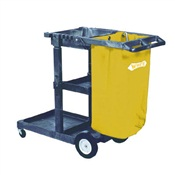 Impact Janitorial Cart