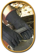 Best Manufacturing Co Heat Resistant Gloves