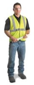 Radnor Reflective Clothing & Vests