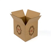 Seasonal Printed Boxes