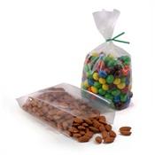 Pratt Poly Bags Food Bags