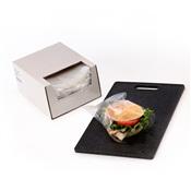 Pratt Poly Bags Sandwich Bags