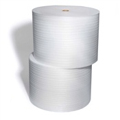 Pratt Perforated Foam Rolls