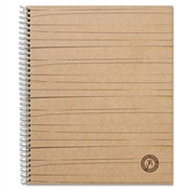 Universal ® Deluxe Sugarcane Based Notebooks