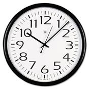 Universal® Round Wall Clock