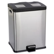 Safco® Right-Size Recycling Station