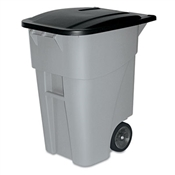 Rubbermaid ® Commercial Square Brute ® Rollout Container