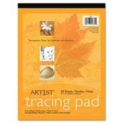 Pacon ® Art1st ® Parchment Tracing Paper