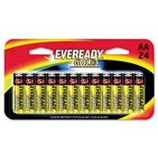 Eveready® Gold Alkaline Batteries
