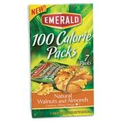 Emerald® 100 Calorie Pack Nuts