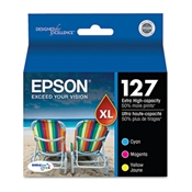 Epson® T127520-T126120 Ink
