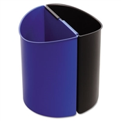 Safco ® Desk-Side Recycling Receptacle