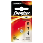 Energizer® Mercury-Free Watch/Electronic/Specialty Battery