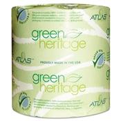 Atlas Paper Mills Green Heritage™ Bathroom Tissue