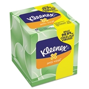 Kleenex® Anti-Viral Facial Tissue