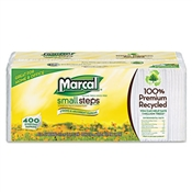 Marcal® 100% Recycled Luncheon Napkins
