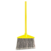Rubbermaid ® Commercial Angled Large Broom