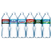 Nestle Waters® Natural Spring Water