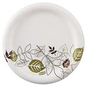 Dixie ® Pathways ® Soak-Proof Shield ® Mediumweight Paper Plates