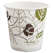 Dixie ® Pathways ® Wax Treated Paper Cold Cups