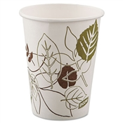 Dixie ® Pathways ® Paper Hot Cups