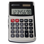Innovera® Handheld Calculator