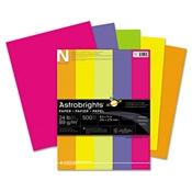 Astrobrights ® Color Paper -