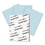 Springhill ® Digital Vellum Bristol Color Cover
