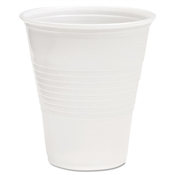 Boardwalk® Translucent Plastic Cold Cups