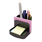 Universal ® Recycled Plastic Deluxe Desk Organizer