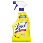LYSOL ® Brand II Ready-to-Use All-Purpose Cleaner