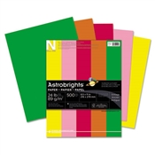 Astrobrights ® Color Paper -