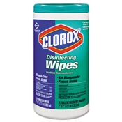 Clorox® Disinfecting Wipes