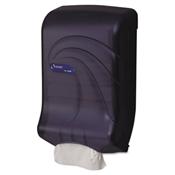 San Jamar ® Large Capacity Ultrafold ™ Towel Dispenser