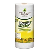 Marcal PRO ™ 100% Premium Recycled Perforated Towels