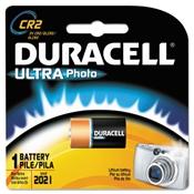 Duracell® Ultra High-Power Lithium Batteries