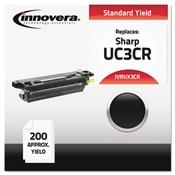 Innovera ® UX3CR Thermal Transfer Refill Ribbon