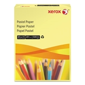 Xerox® Multipurpose Pastel Colored Paper