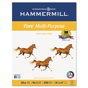 Hammermill® Fore® Multipurpose Print Paper