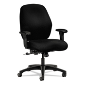 HON® 7800 Series Mid-Back Task Chair