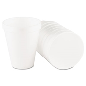 Dart® Foam Drink Cups