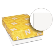 Neenah Paper Exact ® Vellum Bristol Cover Stock