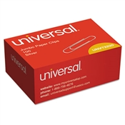Universal ® Paper Clips